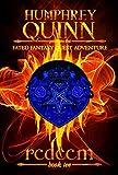 Redeem (A Fated Fantasy Quest Adventure Book 10)