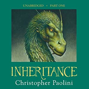 Inheritance: The Inheritance Cycle, Book 4 Audiobook