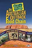 An Australian Outback Food Chain, Rebecca Wojahn and Donald Wojahn, 0761341951