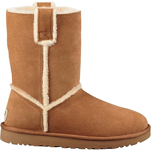 Chestnut Spill 219 W UGG Seam Women's Short Classic Boot Fashion qICF8w1x