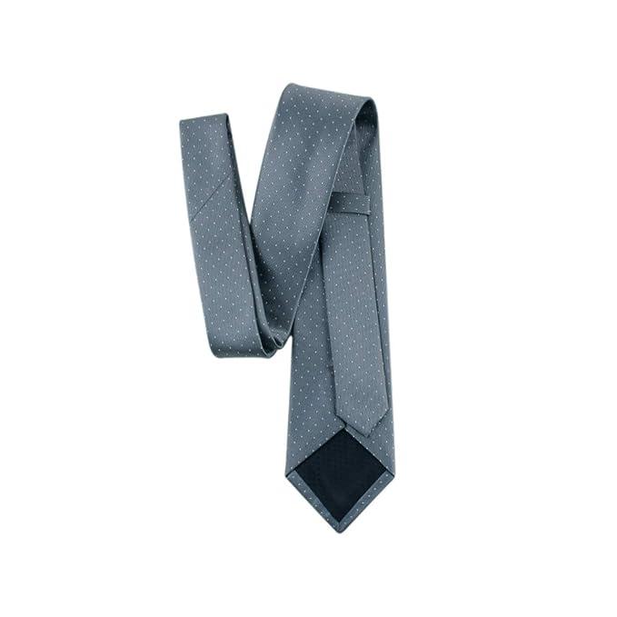 CityRaider Corbata de seda para hombre de 8 cm, ideal para bodas ...
