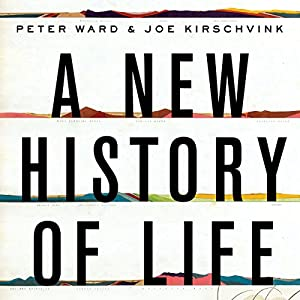 A New History of Life Audiobook