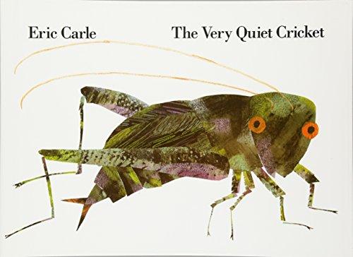 The Very Quiet Cricket (Avenues)