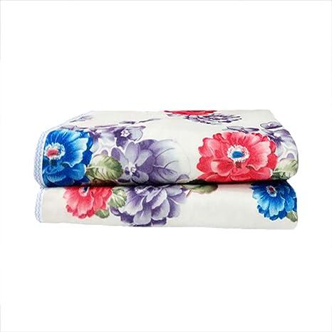 Amazon.com: Warm Blanket Electric Heated Blanket 220V Electric Blanket Single Manta Electrica Electric Heating Blanket Carpets Heated Mat: Home & Kitchen