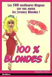 100% Blondes