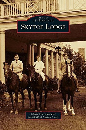 - Skytop Lodge