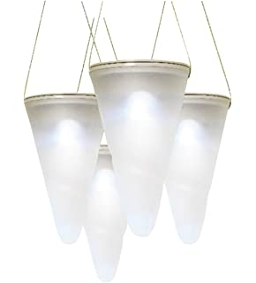 Spotleuchte Rotfuchs Solar Dekoration Garten 14864 Beleuchtung