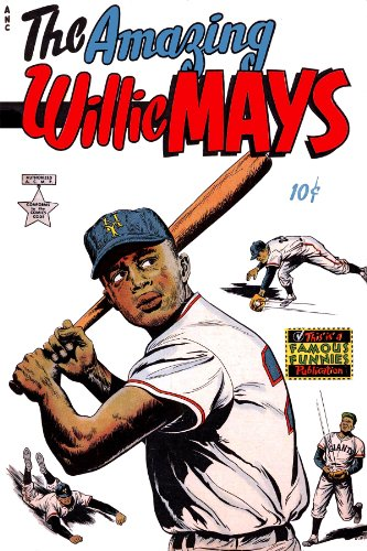The Amazing Willie Mays