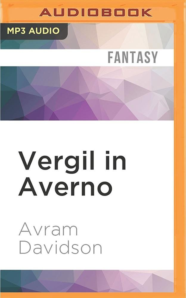 Read Online Vergil in Averno (Vergil Magus) pdf epub