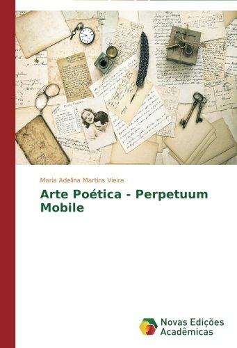 Arte Poética - Perpetuum Mobile (Portuguese Edition) ebook