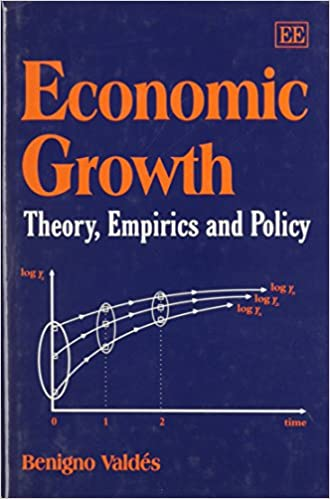 Economic Growth: Theory, Empirics and Policy 9781840640038 Higher Education Textbooks at amazon