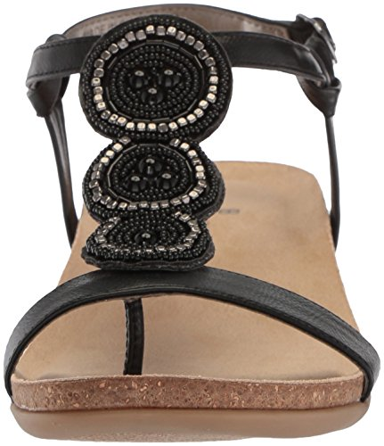 Black Bandolino Hamper Women's Bandolino Sandal Women's ngqRUFX