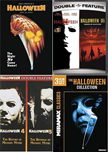 Halloween: The Complete Collection -