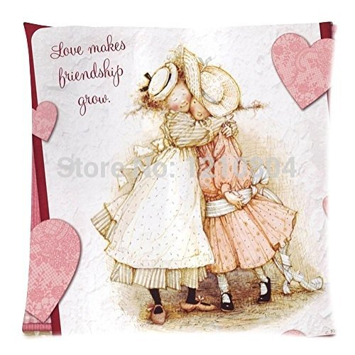 happy-apple-holly-hobbie-sweet-and-lovely-hand-painted-18-x-18-zippered-pillow-cases-sofa-cushiontwi