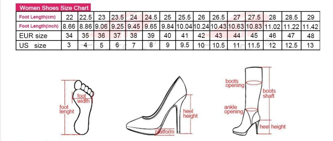 HAOLIEQUAN Taoffen Plus Größe 31-48 Sexy Sexy Sexy Office Lady High Heels Stiefel Lace Up Buckle Warm schuhe damen Winter Mid Calf Stiefel Wedding schuhe 8011be