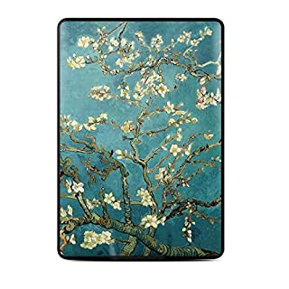 Kindle Paperwhite Skin Kit/Decal - Blossoming Almond Tree - Vincent Van Gogh (B009GU8KSO) | Amazon price tracker / tracking, Amazon price history charts, Amazon price watches, Amazon price drop alerts