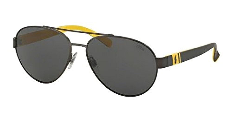 Ralph Lauren POLO 0Ph3098 931087 61 Gafas de sol, broce mate ...