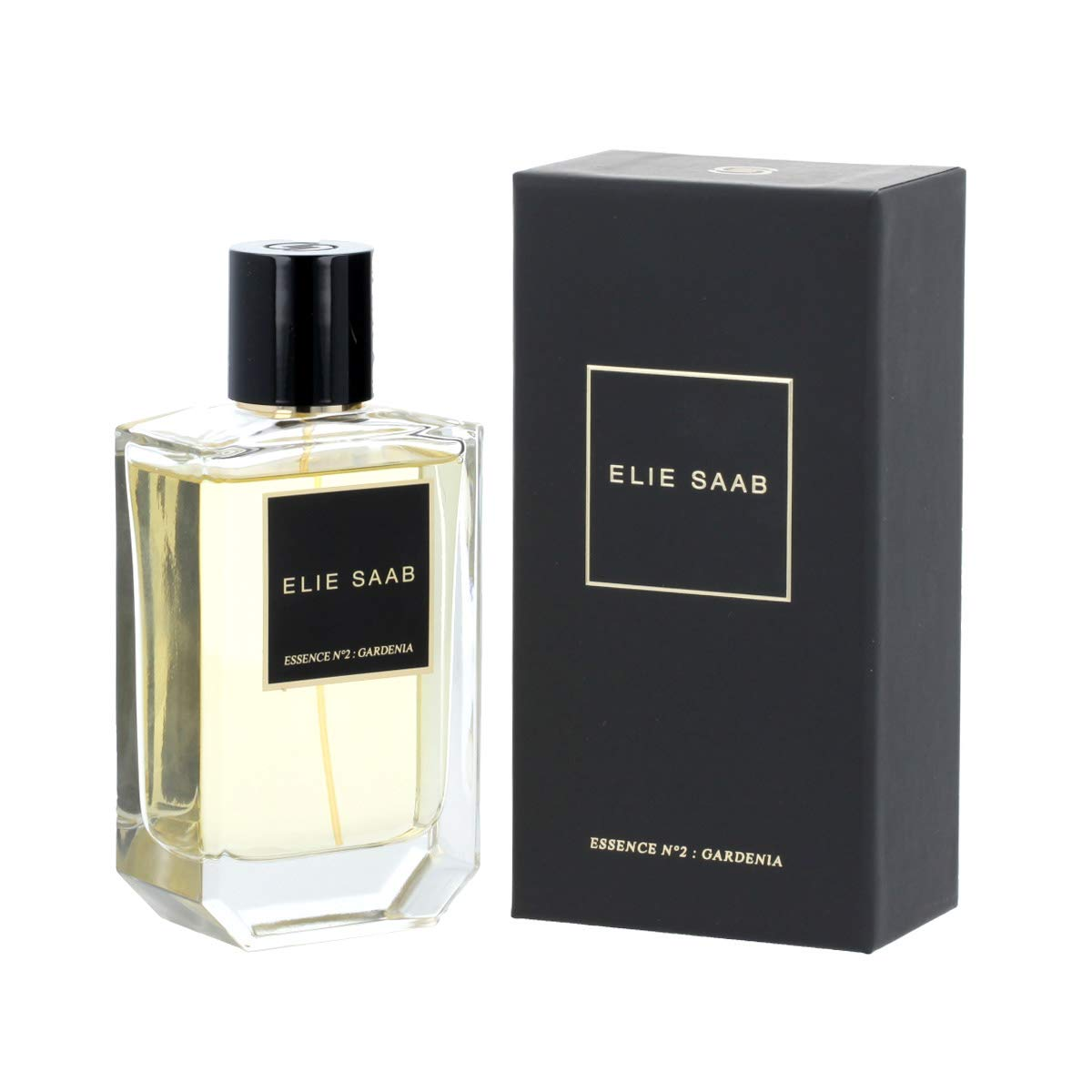 Amazon.com : Elie Saab Essence No 2 Gardenia By Elie Saab Eau De Parfum Spray 3.3 oz : Beauty