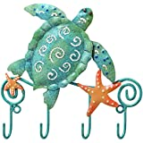 Regal Art &Gift  Sea Turtle Key Hook