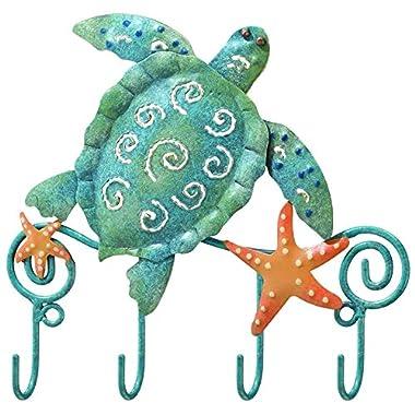 Regal Art & Gift Sea Turtle Key Hook