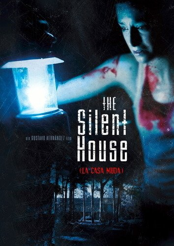The Silent House Film