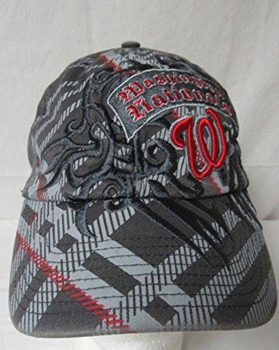- '47 Twins Washington Nationals Men's Size Large Honor MLB Franchise