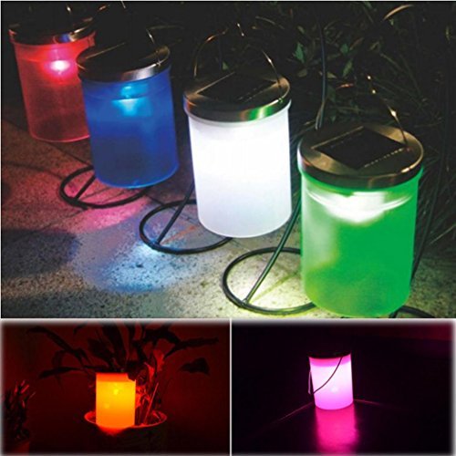 Outdoor Lava Lamps - 5
