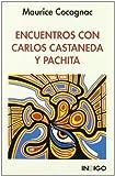 Encuentros Con Carlos Castaneda y Pachita, Maurice Cocagnac, 8486668646