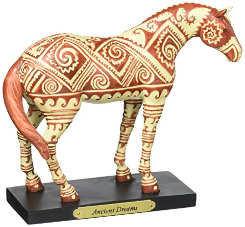Trail of Painted Ponies Figurine Ancient Dreams