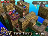 Steal Princess - Nintendo DS