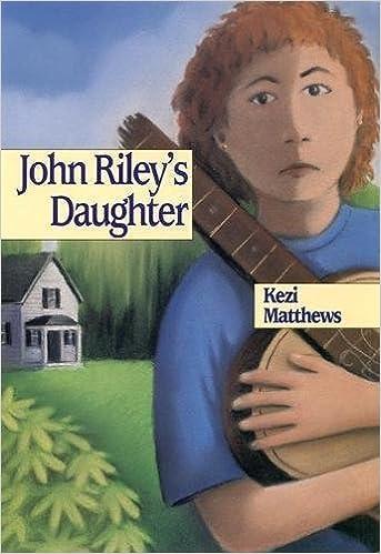 Amazon.com: John Riley's Daughter: 9780812627756: Matthews, Kezi: Books