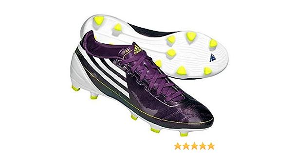adidas F10 TRX FG J - Zapatillas de fútbol para niños, color ...