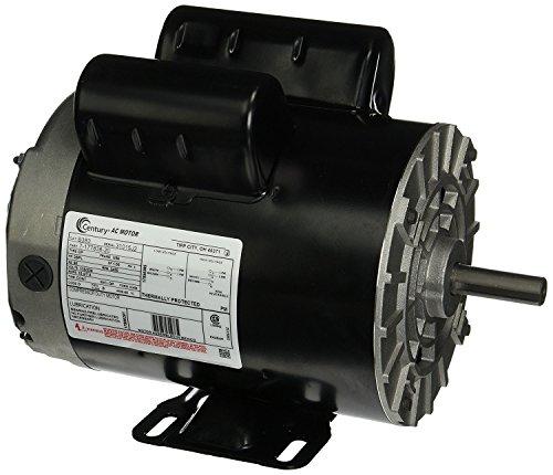 AO Smith 3 HP SPL 3450 RPM U56 Frame 115/230V Air Compres...