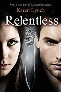 Relentless by Karen Lynch ebook deal
