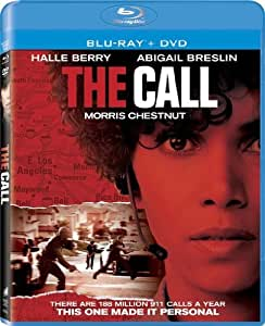 The Call (Two Disc Combo: Blu-ray / DVD + UltraViolet Digital Copy)