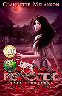 Rising Tide: Dark Innocence by Claudette Melanson ebook deal
