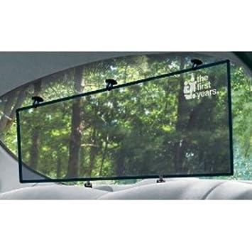 Amazon.com: Rear Window Sunshade: Baby