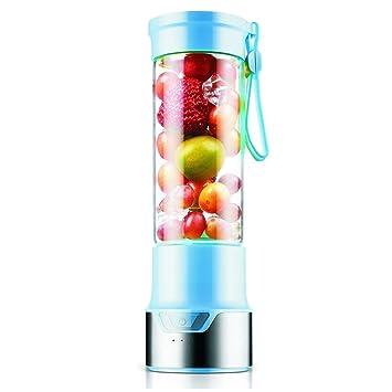 Mezclador Personal Licuadora Pequeña Juicer Cup Portable Fruit ...