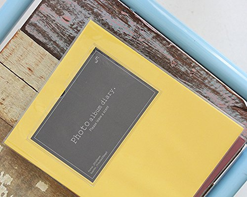 colorful-album-self-adhesive-photo-album-book-30-pages-holds-3x5-4x6-5x7-6x8-photos-square-front-win