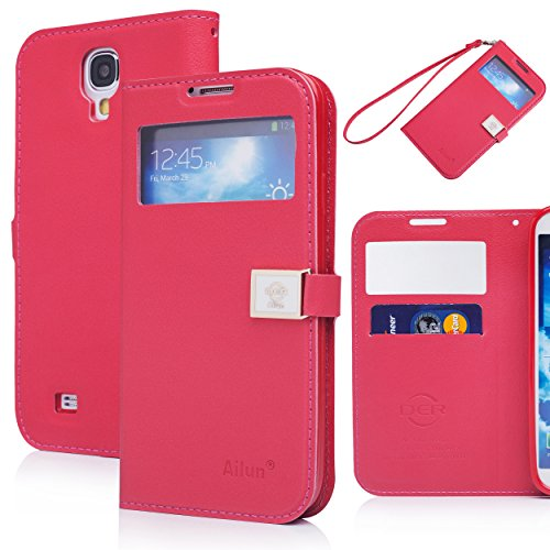 Galaxy Samsung Wallet Function Leather