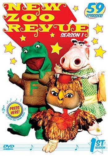 New Zoo Revue - Season 1 for $<!--$23.95-->