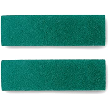 Amazon Com Scrub Pads For Microfiber Mops Replacement
