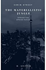 The Materialistic Jungle Kindle Edition