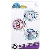 Moonlite, 3-Story Bundle for Girls, Includes 3