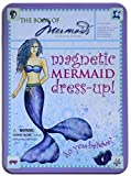 Magnetic Mermaid Dress-up Toy Game