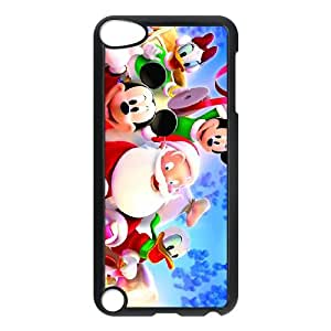 iPod Touch 5 Case Black Disney FDX Cell Phone Case Store