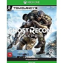 Ghost Recon Breakpoint - Edição Padrão - Xbox One