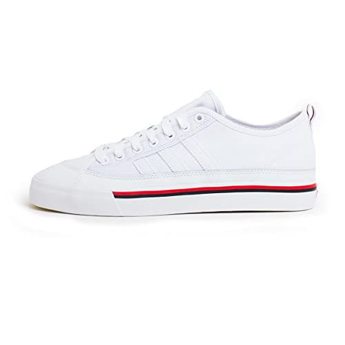 8b88c897b4a adidas Men s Matchcourt RX Skateboarding Shoes  Amazon.co.uk  Shoes ...
