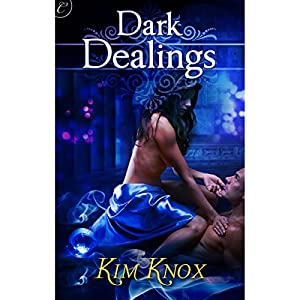 Dark Dealings Audiobook