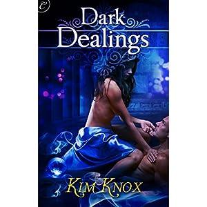 Dark Dealings Audiobook
